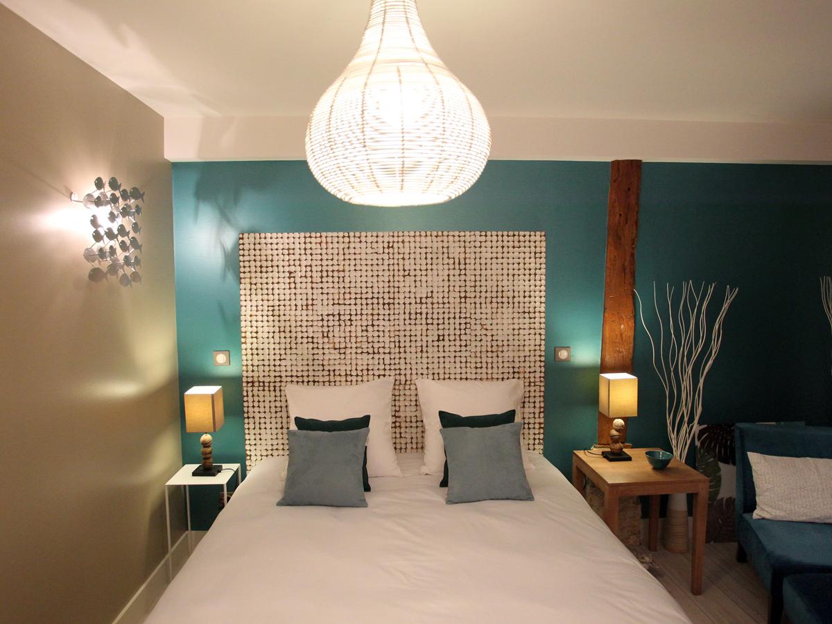 Maison d'hôtes, chambres d'hôtes, bed & business dans l'Oise,
