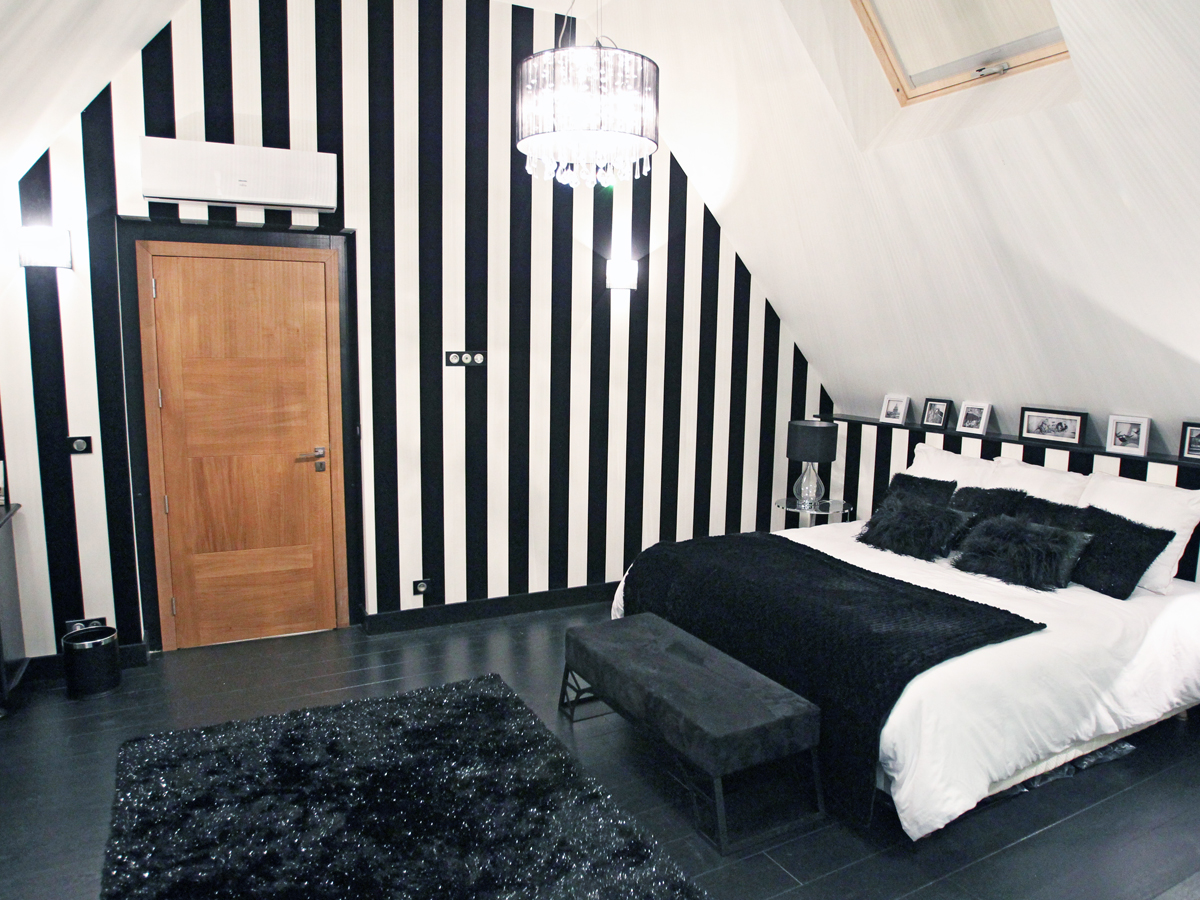 chambre d 39 h tes la parisienne picardie. Black Bedroom Furniture Sets. Home Design Ideas
