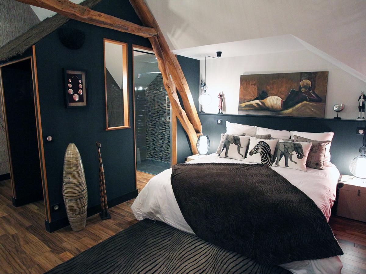 chambre d'hôtes la metisse, Picardie