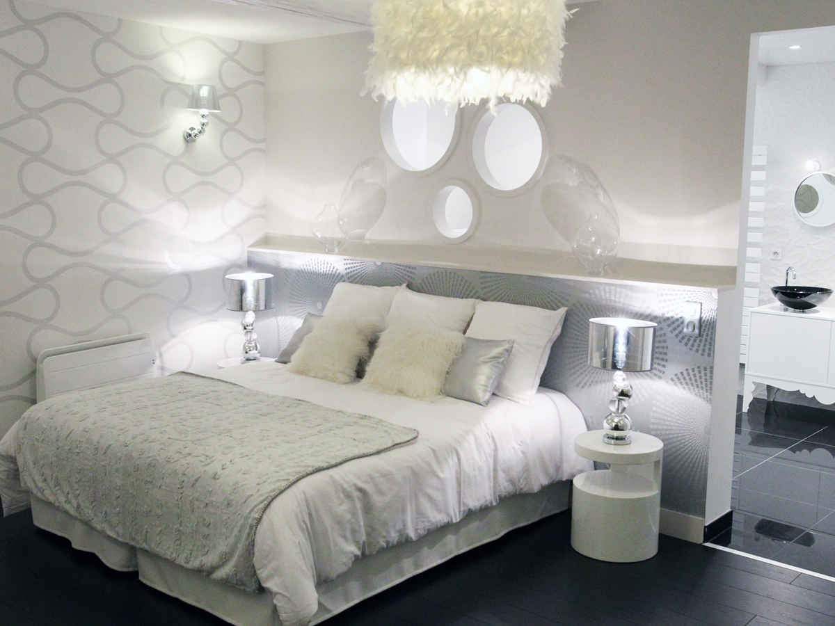 chambre d'hôtes nuit blanche en picardie