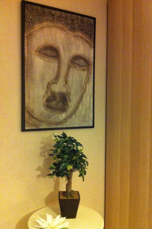 Chambre d h tes bambou dans l 39 oise en picardie for Maison hote picardie